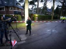 Opluchting overheerst aan Ruysdaellaan van Els Borst