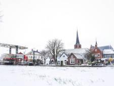 Van BBQ'en in de sneeuw tot een iglo maken: dit zijn de mooiste sneeuwfoto's uit het Groene Hart