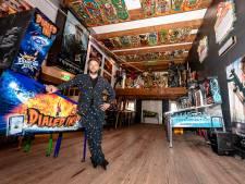 Dutch Pinball Museum is mancave vol flipperkasten: 'Al deze kasten zijn mijn kindjes'