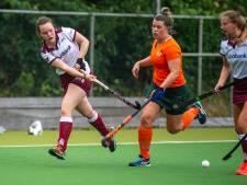 De amateursport ontwaakt: hockeyderby in Apeldoorn en druk op de ketel bij SDC Putten