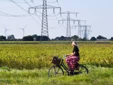 Plek genoeg op net voor nieuwe windmolens bij Hoenzadriel; 'krapte geen probleem voor windpark A2 De Lage Rooijen'
