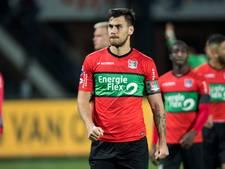Utrecht volgde Dumic al jaar: 'Toen was hij onhaalbaar'