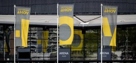 Ahoy ontslaat 40 procent van personeel vanwege coronacrisis: 'Het is zo verdrietig'