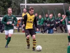 Trainer VVO neemt Jillert Krikke mee naar Concordia Wehl