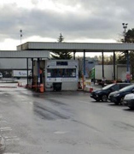 Les travailleurs de Logistics Nivelles attendent toujours une annonce de la direction