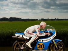 'Witte Reus' juicht comeback toe van motorraces op Luttenbergring