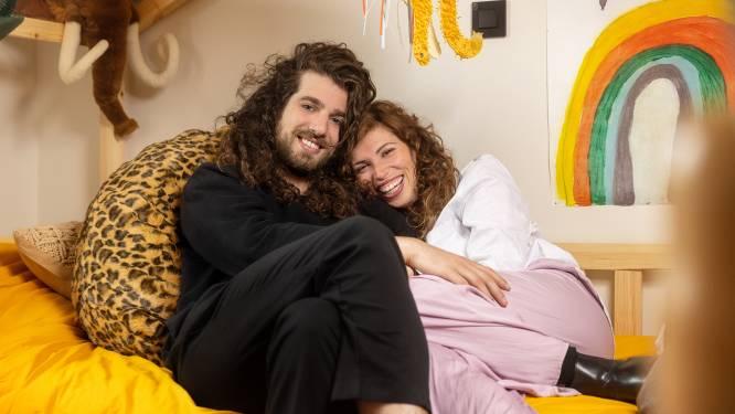 Ondanks crowdfunding van 125.000 euro: Harry en Jerina zullen hun pand uit 'Huis Gemaakt' toch niet kopen