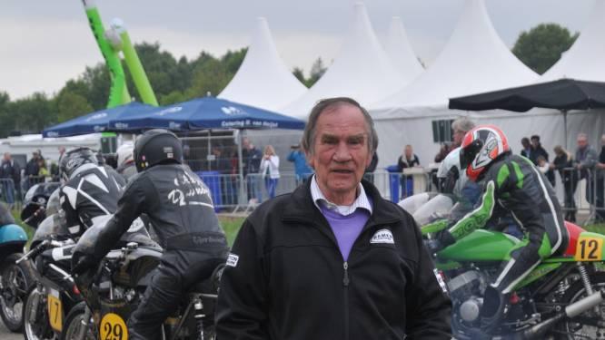 Oud-motorcoureur Boet van Dulmen (73) om het leven gekomen bij ongeluk