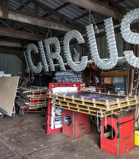 Circusfamilie bezorgd over plannen Westelijk Havengebied
