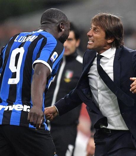 Après avoir semé la zizanie, Antonio Conte calme le jeu: peut-il rester l'entraîneur de l'Inter?