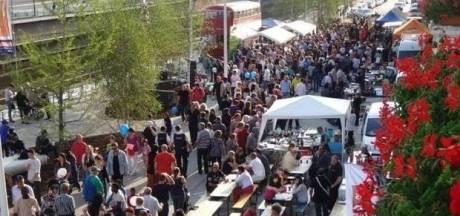 La Brocante des Quais, c'est ce week-end à Charleroi et il y a du neuf
