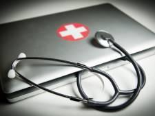 Ruim 2,3 miljoen digitale patiëntdossiers