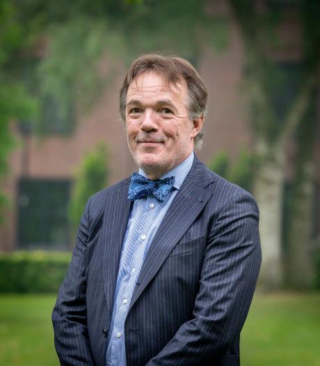 Wethouder Bert Schellekens uit Goirle legt functie neer