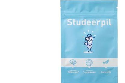 'Studeerpil' Kruidvat uit handel genomen: vijf keer meer cafeïne per dag dan de norm