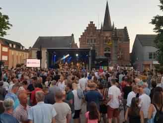 """Dan toch gratis tweede editie van familiefestival N8 op Kerkplein: """"We passen dezelfde succesformule toe als vorige keer"""""""