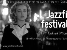 Wageningen krijgt jazzfilmfestival: dit jaar op één, volgend jaar op meer locaties