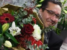 Droom komt uit voor Syrische vluchteling Arfan: 'Ik breng geur van rozen naar landen met geur van buskruit'