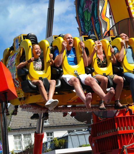 Middelburg neemt zuur besluit: ook deze zomer geen kermis op de Markt