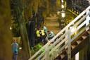 Mo overleed zondagavond in Utrecht nadat hij over de reling viel op de Oudegracht.