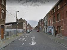 Incendie de Bressoux : la rue du Moulin est rouverte à la circulation