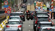 Toenemende verkeersdrukte zorgt beetje bij beetje opnieuw voor structurele files