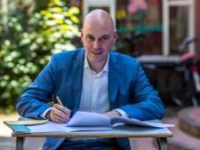 39-jarige John Bankers is lijsttrekker van het CDA in Asten