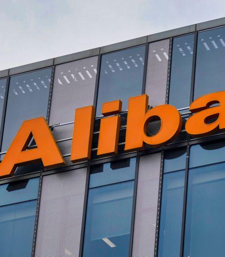 Un logiciel de reconnaissance faciale d'Alibaba accusé de cibler les Ouïghours