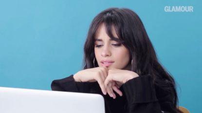 Camila Cabello reageert op covers van zichzelf
