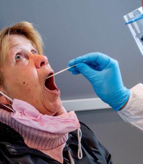 Twentse coronacijfers: 178 nieuwe besmettingen, geen sterfgevallen