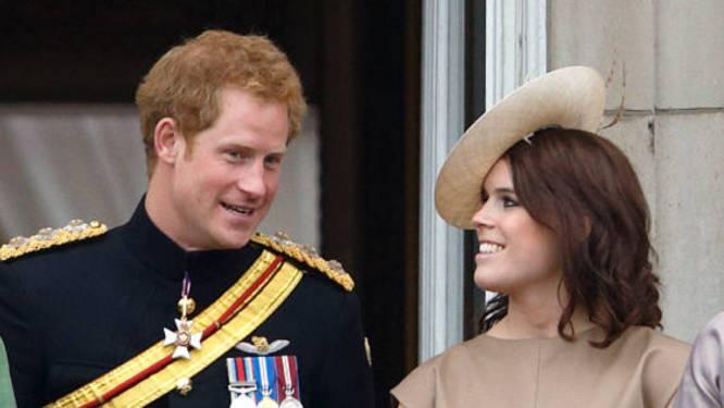 """Wordt prinses Eugenie de brug tussen Harry, Meghan en de andere royals? """"Ze was ooit zijn speelkameraadje, nu is ze zijn grootste bondgenoot"""""""