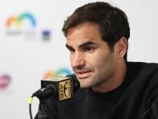 Le patron de la WTA soutient l'idée de Federer d'une fusion avec l'ATP