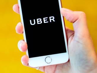 Brusselse Uber-chauffeurs mogen zich in de toekomst opmaken voor strengere selectiecriteria