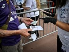 France: la loi sur le pass sanitaire en vigueur dès le 9 août