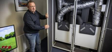 Kabinet wil dat we ventileren, maar zelfs deze Losserse specialist wacht op onderdelen