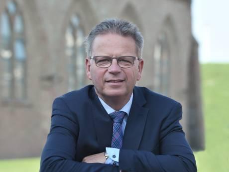 Scheidend wethouder René Molenaar: 'Koester de kleinschaligheid'