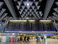 L'Allemagne veut réduire son trafic aérien pour se protéger des variants
