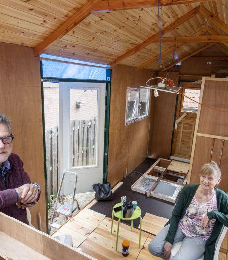 Politiek Berkelland positief over pilot tiny houses bij Eibergen