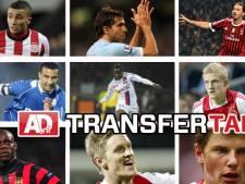TransferTalk: De Jong voor 15,5 miljoen naar Liverpool?