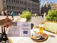 Covid Safe Ticket à Bruxelles: Rudi Vervoort tente de rassurer
