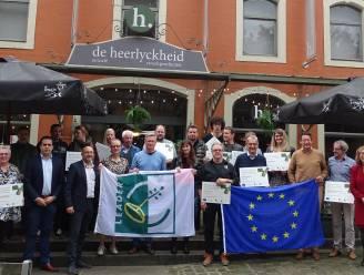 11 Hagelandse plattelandsprojecten krijgen 410.762 euro steun