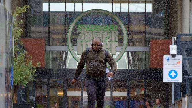 In deze stad regent het al 30 jaar lang het meest van heel Nederland