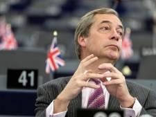 Nigel Farage veut un nouveau référendum sur le Brexit