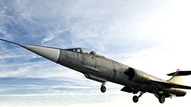 """Ex-militair klapt uit de biecht: """"Mijn job? Atoombommen onder straaljagers hangen"""""""