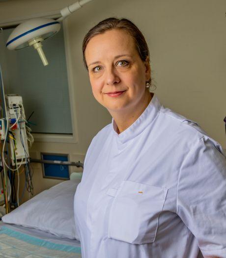 Ic-arts Anke (42) kijkt geen tv meer: 'Ik hoef het allemaal niet meer te zien'