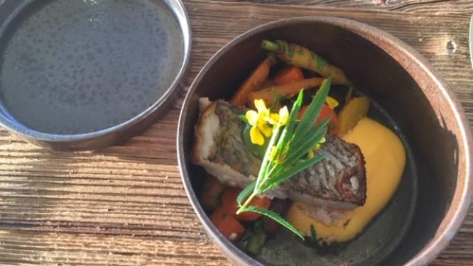 """RESTOTIP. Dinner With The Queen ('t Aards Paradijs): """"Een culinaire trip naar de natuur"""""""