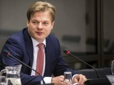 Duitse Bondsdag straft CDU-politica na corruptieonderzoek Omtzigt