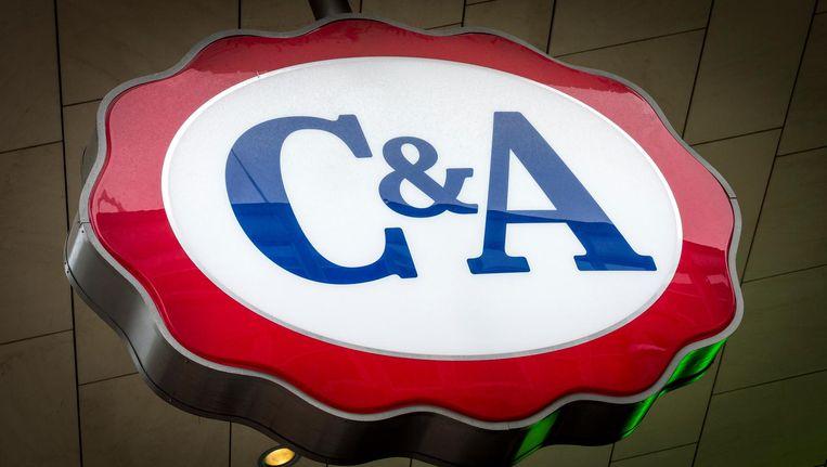 C&A sluit volgend jaar vier filialen. Beeld anp