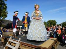'Museum over gevangen prinses dreigt voor parkeerchaos te zorgen in Hekendorp'