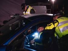 Verkeerscontrole Sluiskil: 'Voor hetzelfde geld rijden ze in een oude Saab rond'