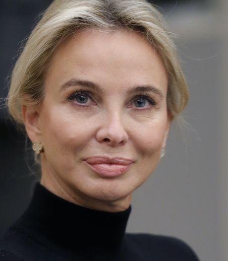 """L'ex-maîtresse de Juan Carlos a reçu des """"menaces de mort de la part des services secrets espagnols"""""""